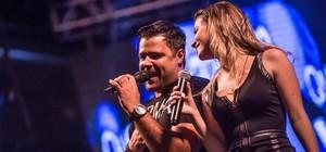 Banda Forró dos Vips grava terceiro DVD no Forró Caju  (Divulgação / assessoria)