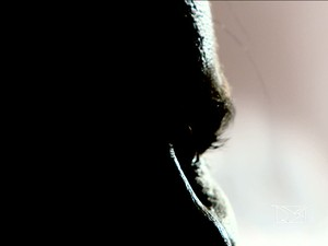 Agressão a mulher (Foto: Reprodução/TV Mirante)