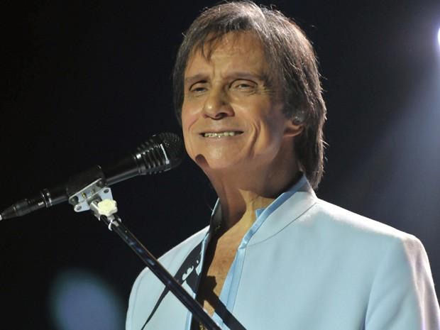 Músicas inéditas de Roberto Carlos entram na trilha sonora de Salve Jorge (Foto: Caio Girardi)