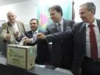 Campanha de combate à corrupção nas eleições é lançada no Recife