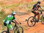 Com trajetos de 20 km e 40 km, trilhão reúne ciclistas em Varginha, MG