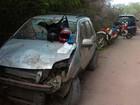 Mãe e bebê de Vila Velha, ES, morrem em acidente na Bahia