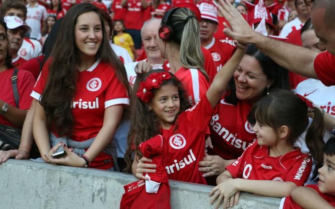 valdivia inter internacional gol brasil de pelotas beira-rio gauchão (Foto: Diego Guichard/GloboEsporte.com)