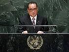 Coreia do Norte chama conselho da ONU de 'fórum de mentiras'