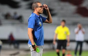 """""""Não jogamos a toalha"""", diz Luciano Veloso sobre o Belo Jardim no PE"""