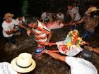 Comemoração de São João inicia em Corumbá, MS, e terá 3 dias de festa