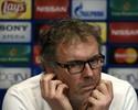 Jornal britânico coloca Blanc como rival de Mou para técnico do United