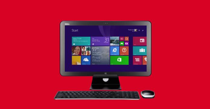 Como tirar a senha do Windows 8 e fazer login automaticamente (Foto: Divulgação/Microsoft)