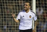Técnico do Valencia dispara contra Paco Alcácer, que está perto do Barça