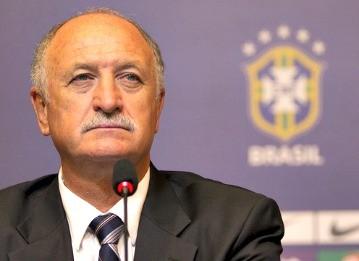 Felipe Scolari  (Foto: Rafael Ribeiro / CBF)