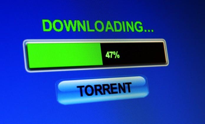 Download de arquivo torrent (Foto: Pond5)