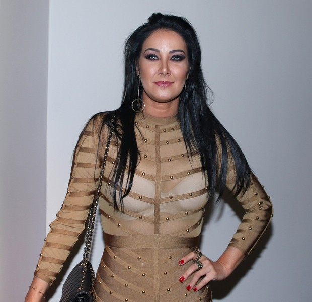 Helen Ganzarolli (Foto: Thiago Duran/AgNews)