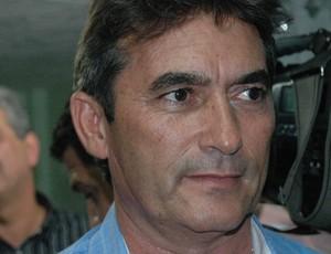 Nosman Barreiro, Cruzeiro de Itaporanga (Foto: Pedro Alves / GloboEsporte.com/pb)