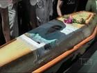 Polícia investiga morte de cantor de brega Evaldo Cardoso