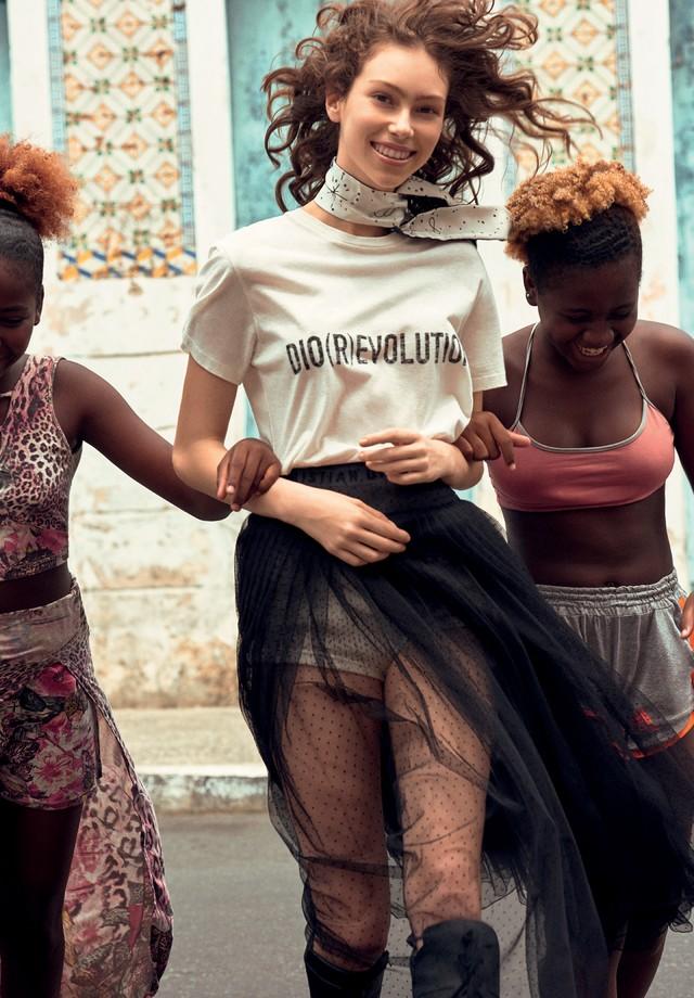 Dior (Foto: Zee Nunes)