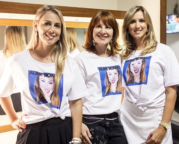 famila, aline; materia (Foto: Camila Serejo / TV Globo)