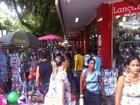 Comércio registra queda nas vendas de Natal em Governador Valadares