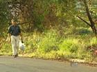 Limpeza de área pública se arrasta por 3 meses em bairro de Campinas