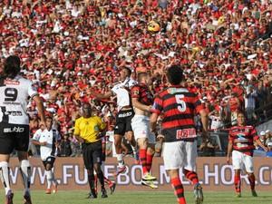 Campinense fica com o título da Copa do Nordeste (Foto: Leonardo Silva/ Jornal da Paraíba)