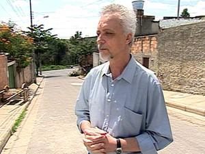 Leo Heller (Foto: Reprodução/TV Globo)