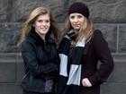 Adolescente vai à Justiça na Islândia pelo direito de usar o próprio nome