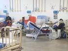 HR registra 10 casos de queimados em apenas 12 horas de festa junina