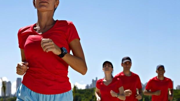 Corredores euatleta corrida (Foto: Getty Images)
