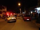 Criminoso é baleado em tentativa de assalto em Montes Claros
