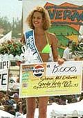 Natalie Schmidt, Garota Verão 1993 (Foto: Zero Hora)