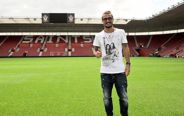 Osvaldo Southampton (Foto: Divulgação / Site Oficial)