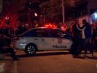 Polícia realiza operação para prender suspeitos da morte de policial no Rio