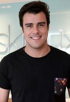 Joaquim Lopes faz tratamento para evitar calvície: 'Medo de ficar careca'