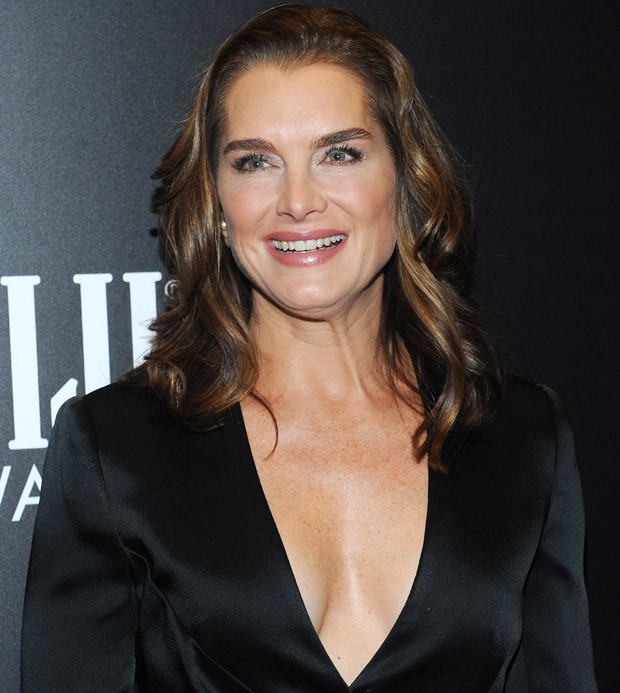 Brooke Shields (Foto: Getty Images)