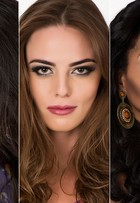 Trinta candidatas concorrem ao Miss São Paulo 2015. Final será em maio