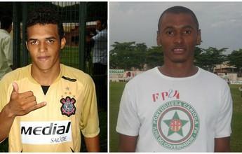 Atlético-PB anuncia meia formado nas categorias de base do Timão em 2007