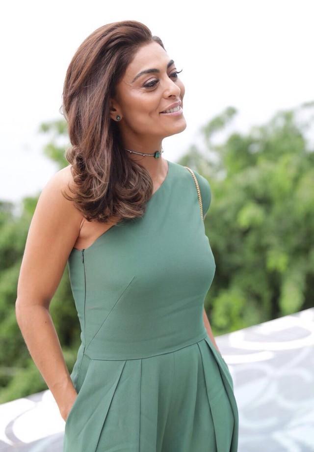 Juliana Paes (Foto: Divulgação)