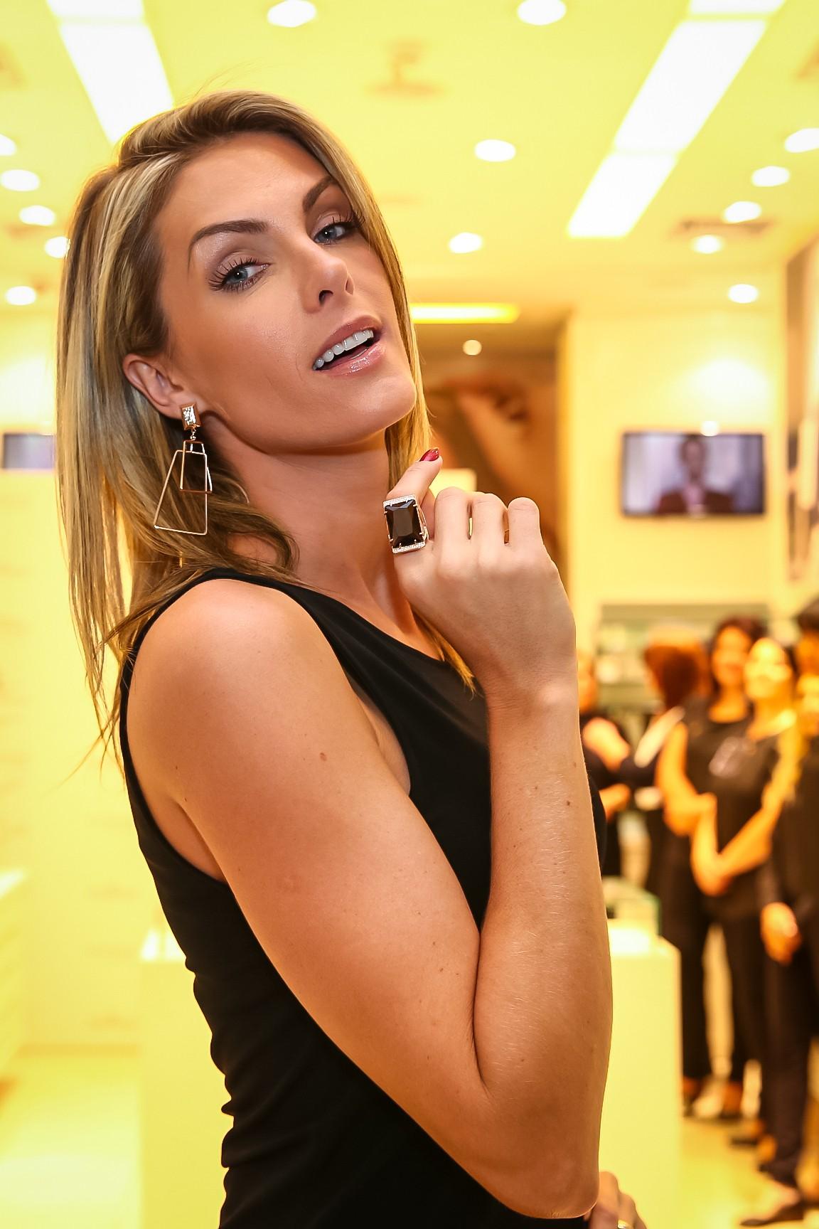 Ana Hickmann (Foto: Divulgação)