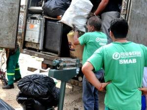 Programa Feira Verde atende 128 locais das zonas urbana e rural (Foto: Divulgação/Prefeitura de Ponta Grossa)