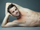Para babar: Rafael, do 'BBB 15', provoca em ensaio sensual