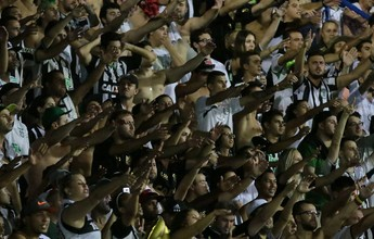 """Marquinhos Santos faz apelo à torcida do Figueira: """"Temos que jogar juntos"""""""