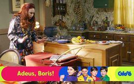 Adeus, Boris!
