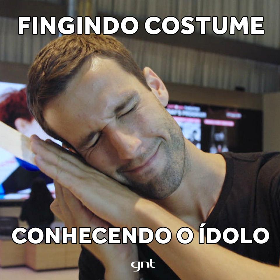 Pedro Pelo Mundo_Temporada 2_Episdio 3_Coreia do Sul_Pedro Andrade_Memes (Foto: Reproduo / GNT)