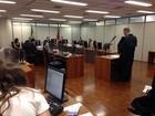 Sessão sobre cancelamento de júri no caso Bernardo é suspensa no RS