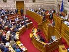Conselho do BCE discute ampliação de créditos de emergência à Grécia