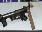 Envolvido em troca de tiros que deixou policial baleado na BA é preso