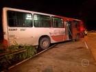 Adolescente é detido após assalto em ônibus em BH; outro conseguiu fugir