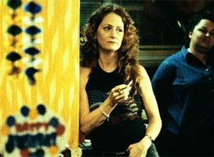 """Melissa Leo em """"21 Gramas"""", o primeiro grande filme de sua carreira (Foto: Divulgação)"""