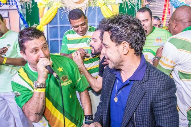 Zezé  (Foto: Divulgação/Leandro Ribeiro)
