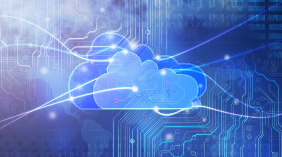 nuvem_cloud (Foto: Shutterstock)