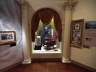 Cadeira onde Abraham Lincoln foi morto é atração em museu nos EUA